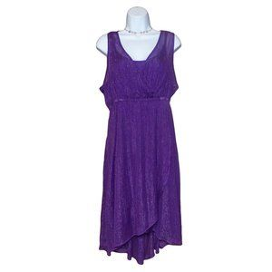 NWT Maurices Plus Size Dress